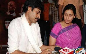 Pavan Klayan Divorce Renudesai Photos