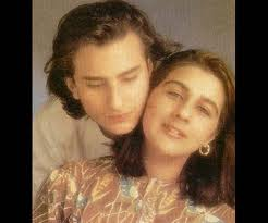 Saif Ali Khan And Amrita Singh Divorce