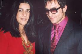Saif Ali Khan And Amrita Singh Divorce Reason