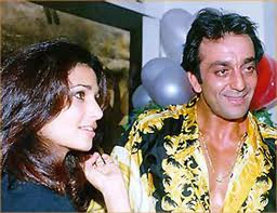 Sanjay Dutt And Rhea Pillai Divorce Reason