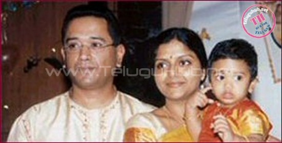 Adarsh Kaushal Divorce Bhanu Priya