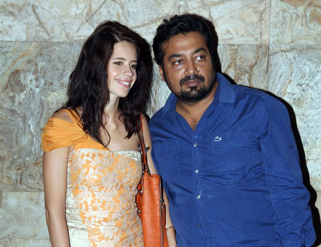 Anurag Kashyap And Kalki Koechlin Got Divorced