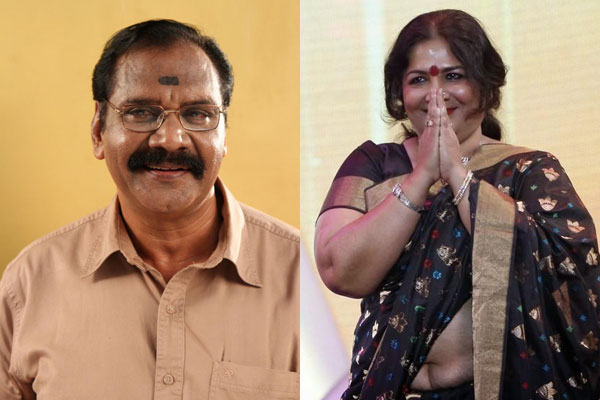 Jayabharathi And Sathaar Got Divorced