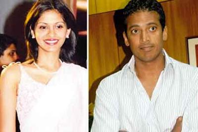 Mahesh Bhupathi And Shvetha Jaishankar Divorce Photos