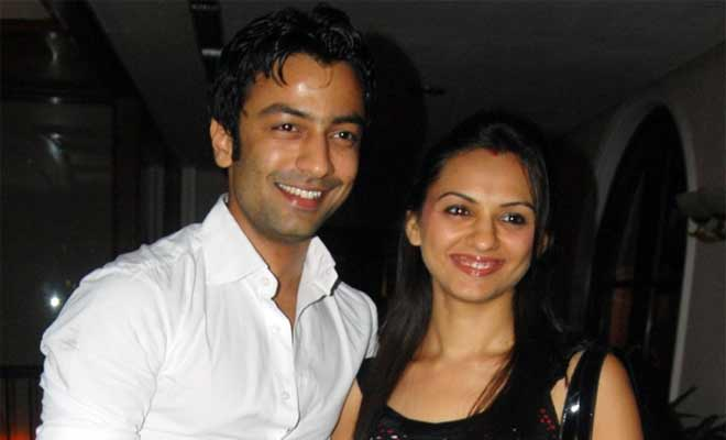 Priya Bhatija And Jatin Shah Divorce Pics