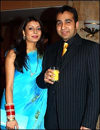 Raj Kundra And Kavita Got Divorced