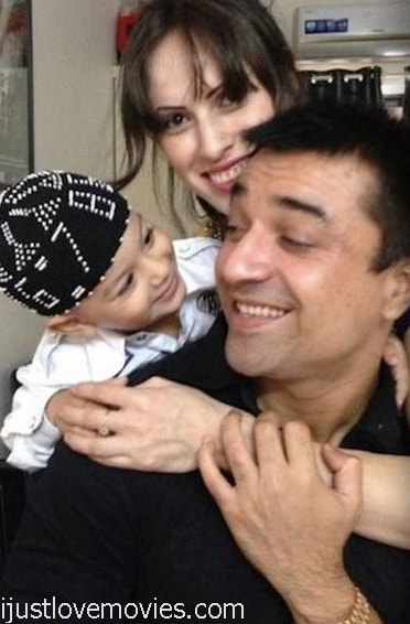 Ajaz Khan And Andrea Got Divorced