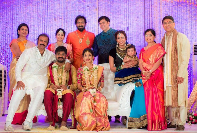 Manchu Manoj Announces Divorce