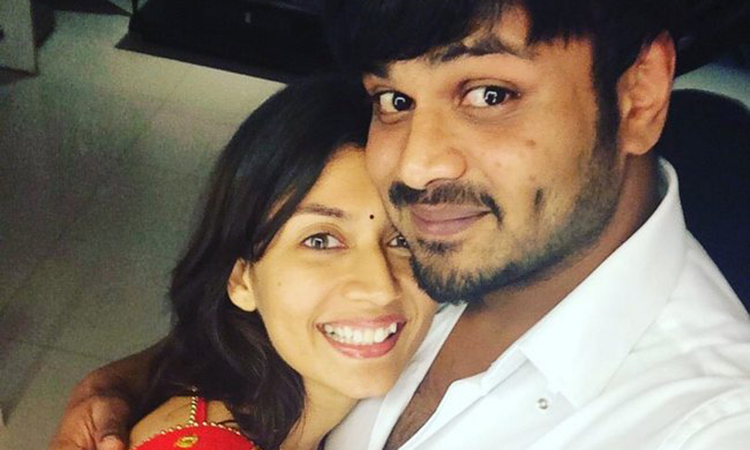 Manchu Manoj Announces His Divorce