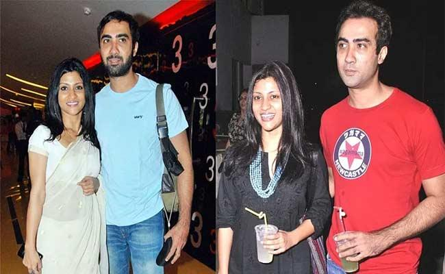 Konkona Sen Sharma And Ranvir Shorey File For Divorce