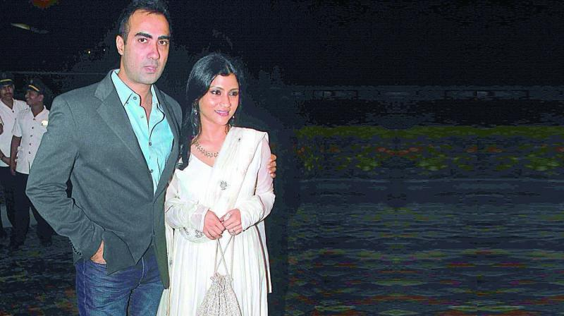 Bollywood Couple Applied For Divorce