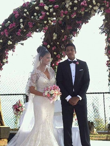 Lara Dutta Marriage With Mahesh Bhupathi