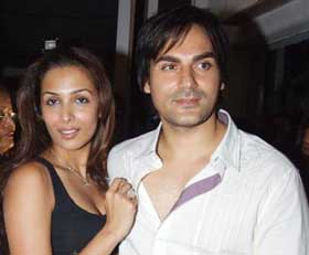 Arbaaz Khan Marriage With Malika Arora