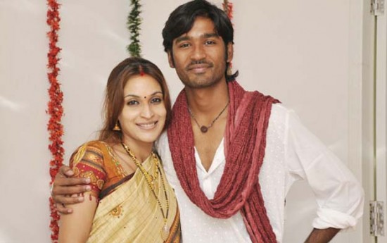 Dhanush Aishwarya Wedding Photos