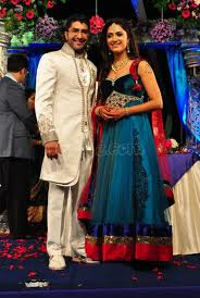 Prajith Padmanabhan And Mamtha Mohandas Marriage Pictures