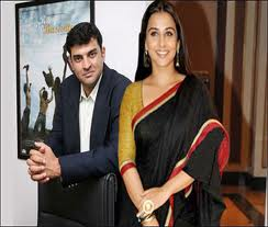 Vidya Balan And Siddharth Roy Kapur Wedding Photos
