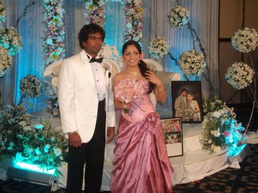 Tanya Perera Married To Lasith Malinga