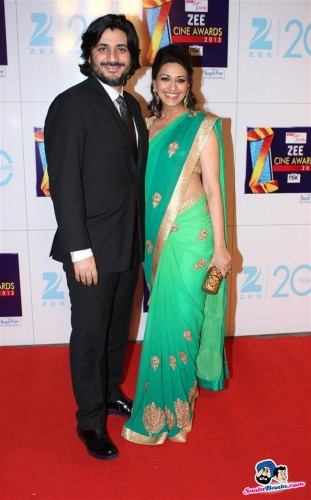 Goldie Behll Married To Sonali Bendre