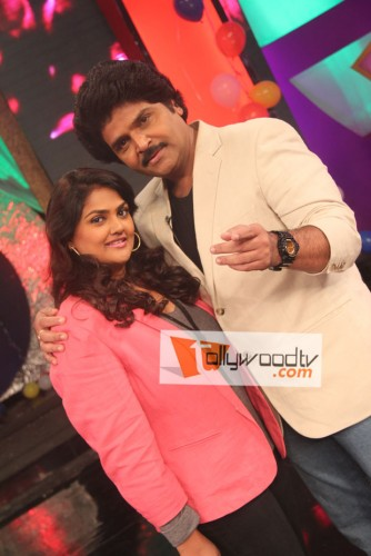 Marriage » Actor Ramki And Nirosha Wedding Photos