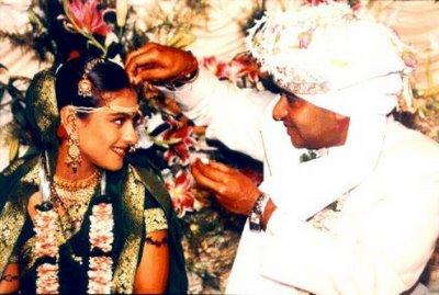 Kajol And Ajay Devgan Marriage Photos