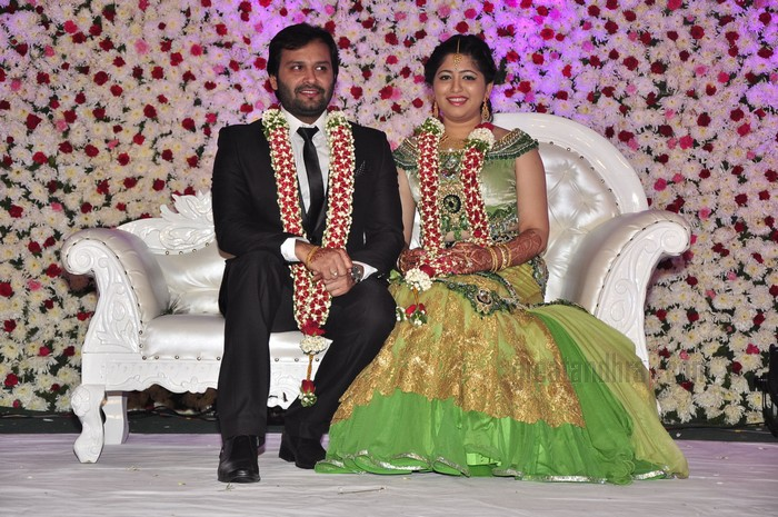 Pravallika Reddy And Siddharth Marriage Photos