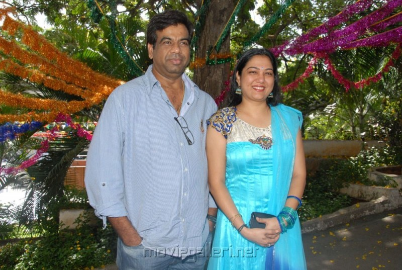 John And Telugu Actress Hema Marriage Photos