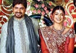 Bhumika Chawla And Bhatat Thakur Marriage Photos