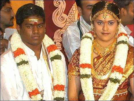 Jaffrunnisha And  Yuvan Shankar Raja Marriage Photos