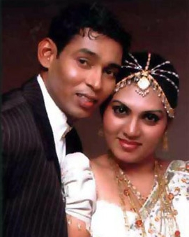 Manjula Thilini And Srilanka Cricketer Dilshan 2nd Marriage Photos