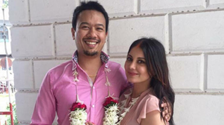 Ryan Tham And Minissha Lamba Wedding Photos