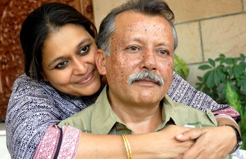 Supriya Pathak And Pankaj Kapoor Marraige Photos