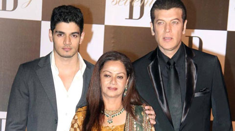 Zarina Wahab And Aditya Pancholi Marraige Photos