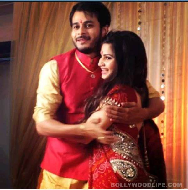 Television Actor Jay Soni And Pooja Shah Marriage Photos