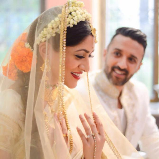 'I Hate Luv Storys' Fame Actress Himarsha Secretly Gets Married To Her Beau