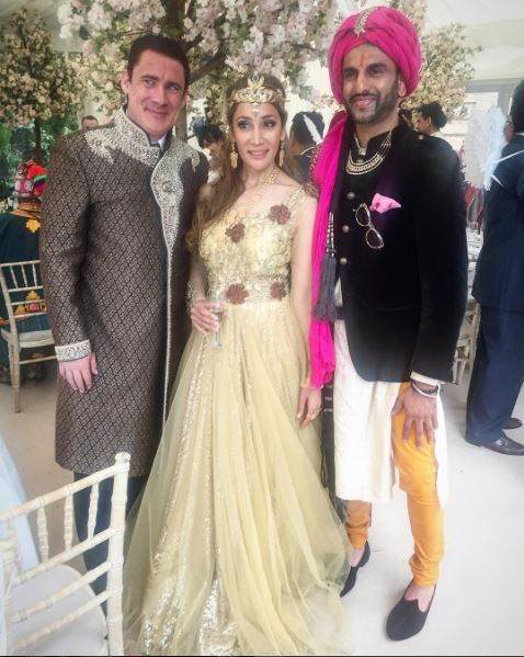 Ex Bigg Boss Contestant And Holy Mother Sofia Hayat Gets Married