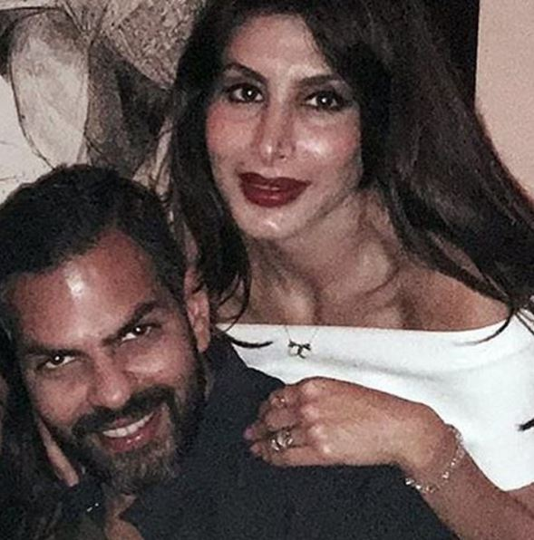 Karisma Kapoors Ex Husband Sunjay Kapur Marries Girlfriend Priya Sachdev In Delhi