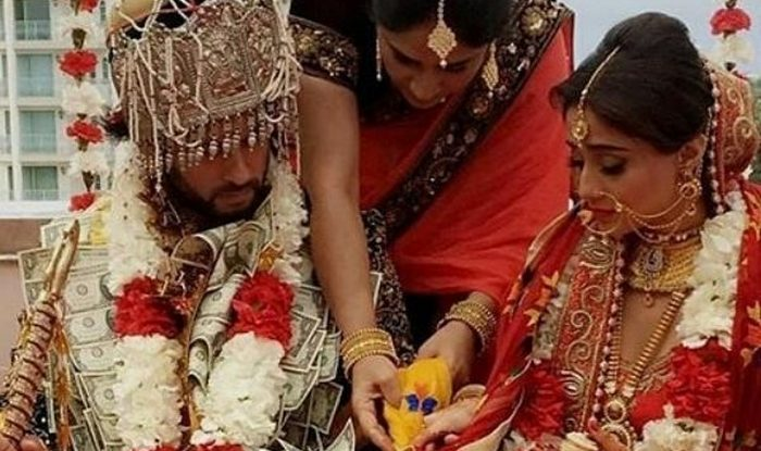 Tv Actress Somya Seth Got Married To Her Boyfriend