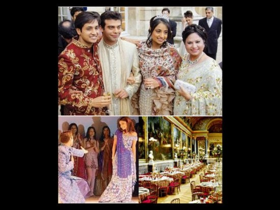 The Most Lavish Indian Weddings Ever!