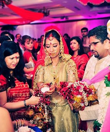 Beautiful Vidaai Moments From Real Indian Marriages
