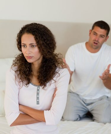 Top 6 Things That Cause Pre-wedding Fights