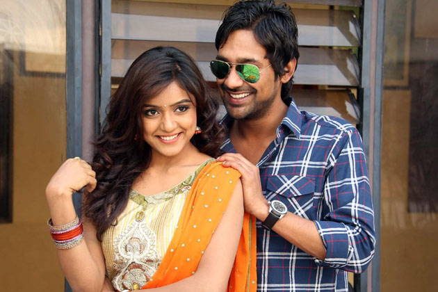 Varun Sandesh Engagement Photos With Vithika Sheru