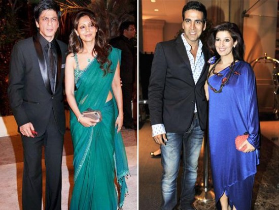 Bollywood Weddings That Survived Infidelity