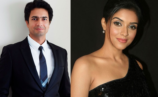Asin, Rahul Sharma To Have Twin Weddings In Delhi