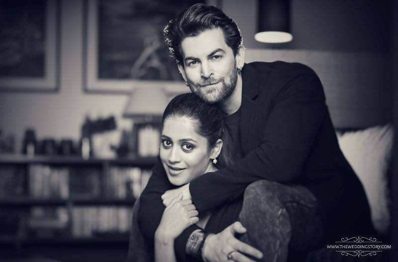 Neil Nitin Mukesh & His Wife To Be Rukminis Pre Wedding Shoot Will Make You Fall In Love