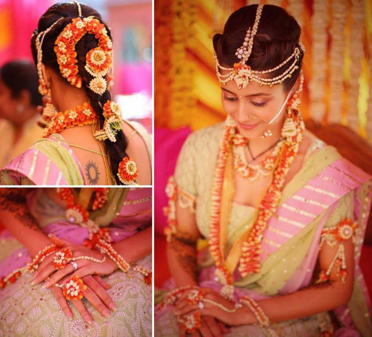 Neil Nitin Mukesh & Rukmini Sahays Sangeet & Mehendi Ceremony Is Like A Dream