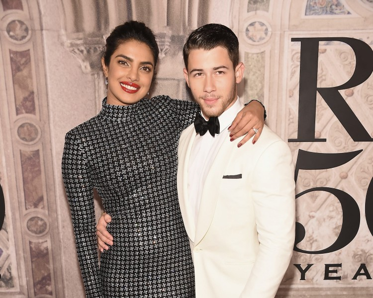 Countdown Begins For Priyanka Chopra, Nick Jonas' Wedding