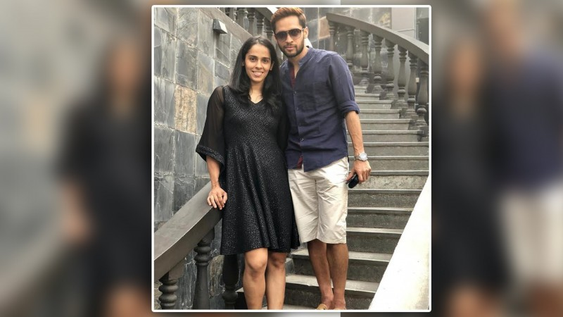 Badminton Stars Saina Nehwal, Parupalli Kashyap To Marry On December 16 This Year: Reports