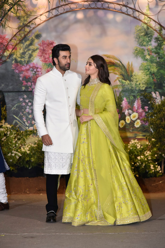 8 Bollywood Celebrity Couples Who Are On The Wedding Watchlist In 2019