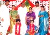 Pawan Kalyan With His First Wife Nandhini Marriage Photos