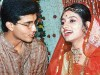 Sourav Ganguly And Dona Marriage Photos